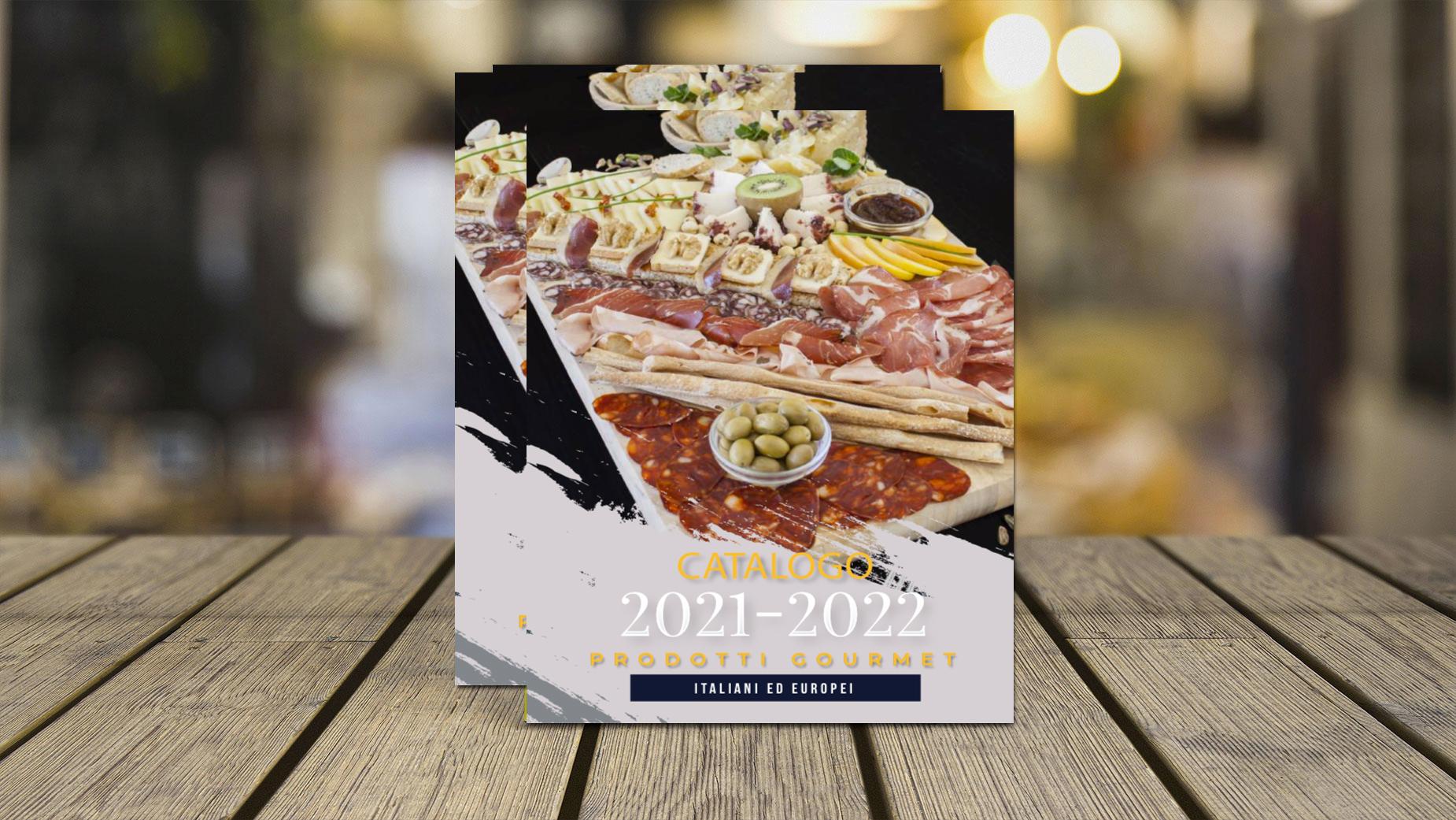 Catalogo Il Tagliere 2019